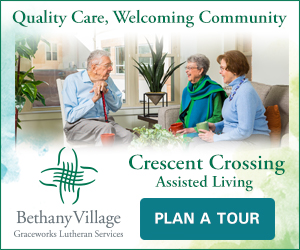 Crescent Crossing Assisted Living